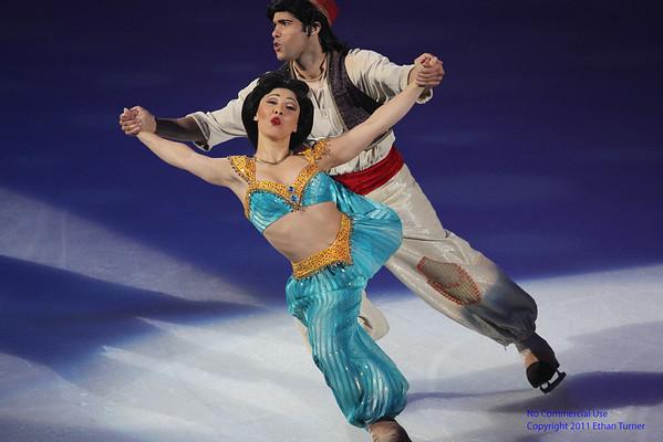 2011 Show on Ice