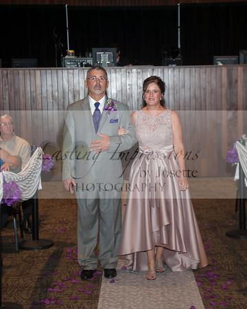 Ashley and Trent Wedding