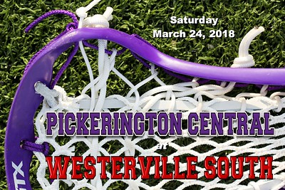 2018 Pickerington Central at Westerville South (03-24-18)