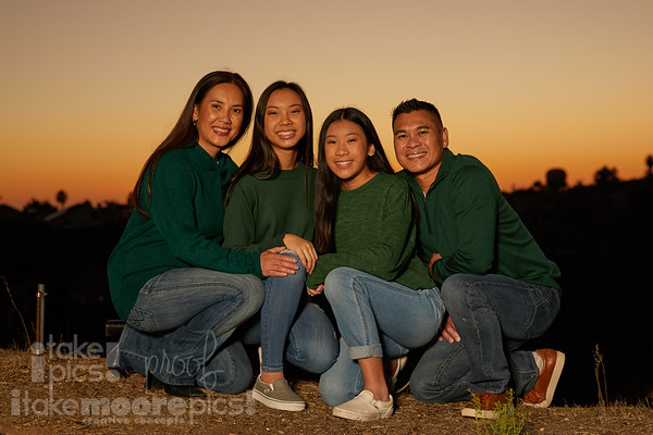 Tran Family Pics 11.14.2020