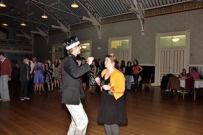 2008 Homecoming Dance