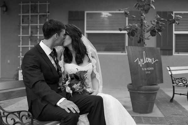 Angeli + Tobin // Wedding
