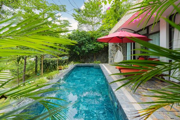 Biệt thự Bách Thanh F15 Flamingo Đại Lải Resort