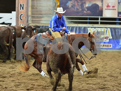 OPEN FUTURITY FINAL AND PRESENTATION