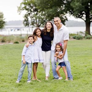 Hanlan | Family