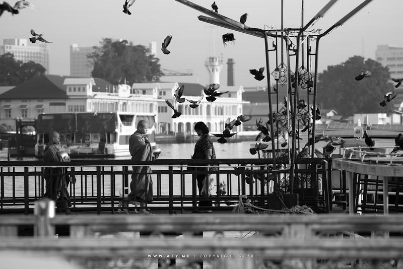 Bangkok-People