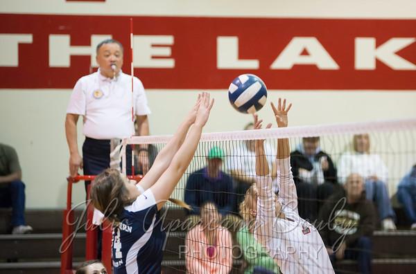 131102 SWOCC Volleyball vs Mt Hood