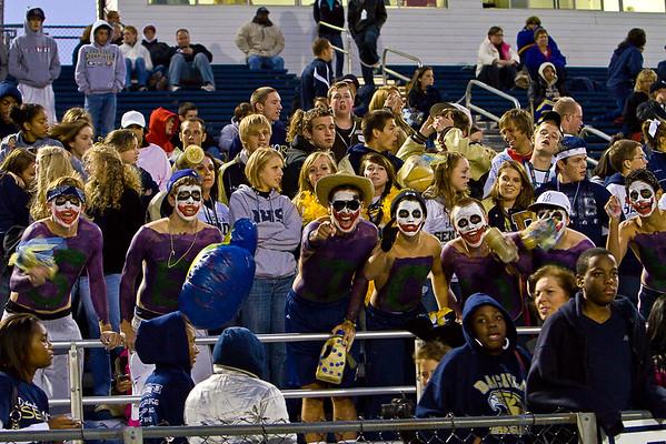 Vs Shiloh Fans
