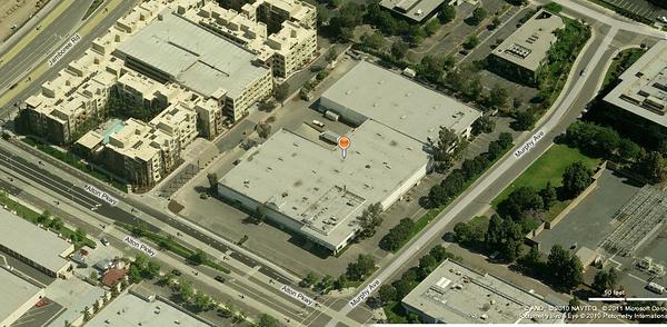 Residential Re-Development Opportunity in Orange County