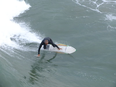 8/6/19 * DAILY SURFING PHOTOS * H.B. PIER