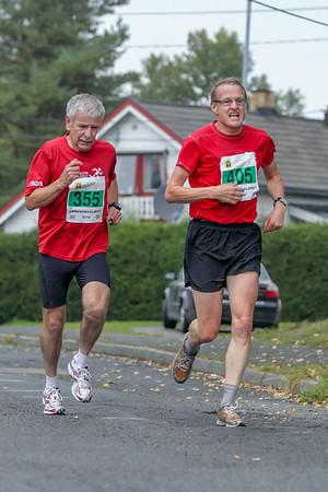 Lørenskogløpet  -  2010
