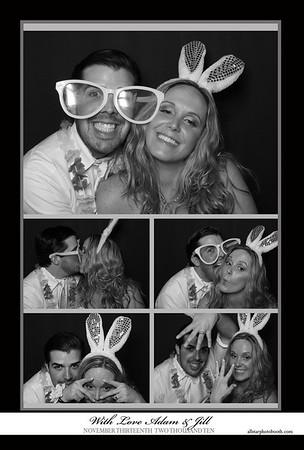 Adam and Jill's Wedding