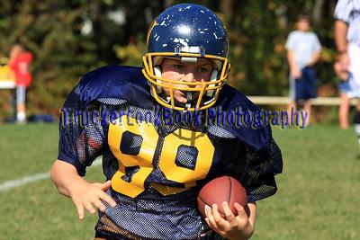 2008 Jr. Truckers 5th Grade / Margaretta