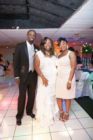 Jacquelin Wedding