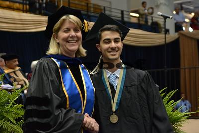 School of Business Undergraduate Programs Celebration
