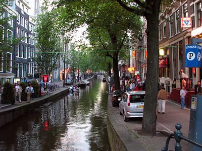 Amsterdam, Netherlands - 2007
