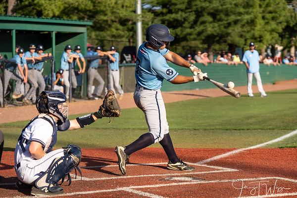 5-8-19 HVA vs Farragut District Championship