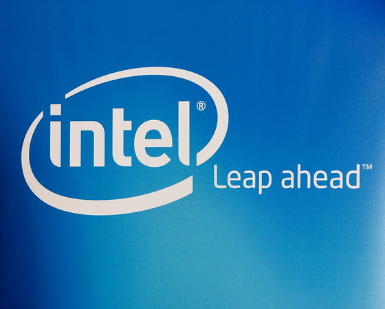 Intel Logo Event - January 31, 2006