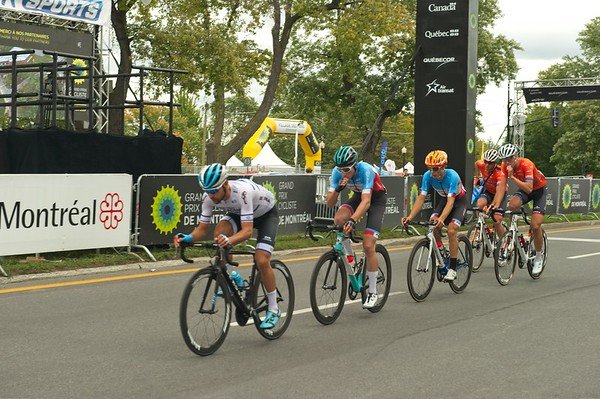 Grand Prix Cycliste Montréal 2019