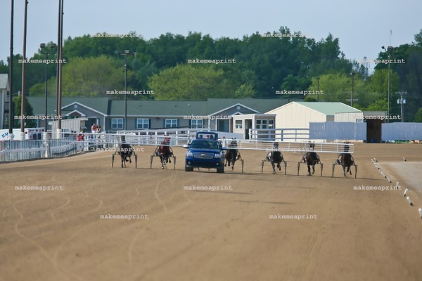 Hoosier Park May 24th 2015