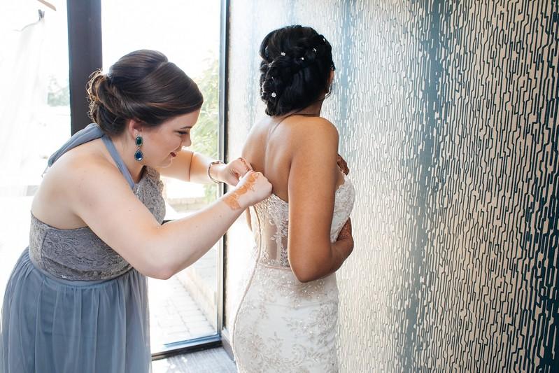LeCapeWeddings Chicago Photographer - Renu and Ryan - Hilton Oakbrook Hills Indian Wedding -  139.jpg