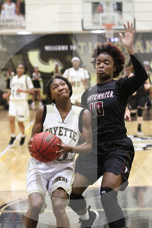 Fayette County vs Whitewater
