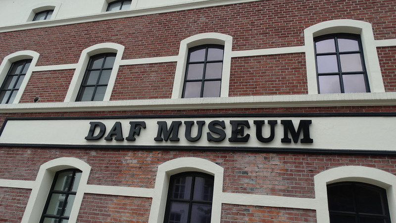 Daf museum Eindhoven 2020 by Pewi Peter