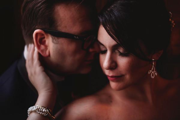 Melissa + Ryan