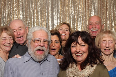 Anne & Ronny's 50th