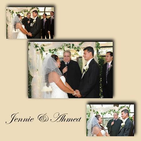 Jennie & Eddie Album