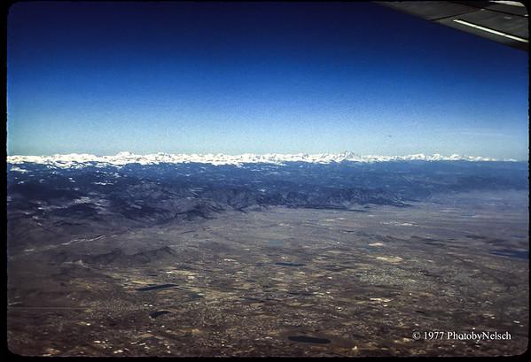 Colorado 1977 outtakes