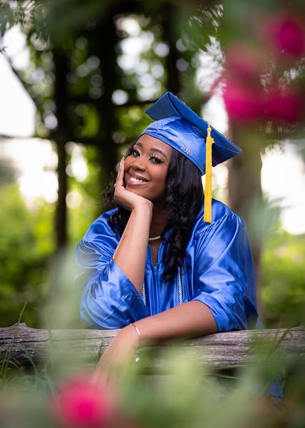 Rajiah Graduation