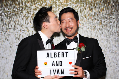 Albert & Ivan