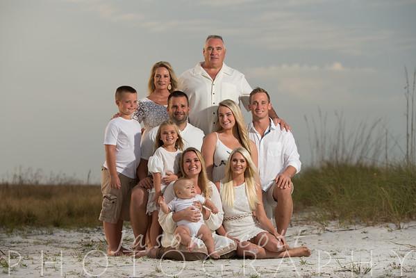 Smythe Family