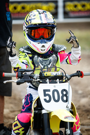 Racing (Only until about moto 16)