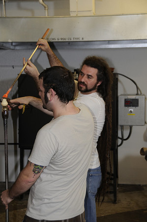 Orlando Glass Blowing