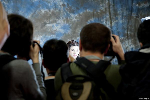 NAPP Photoshop World Washington, DC March 2012