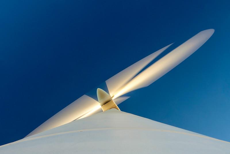Esperance Turbine