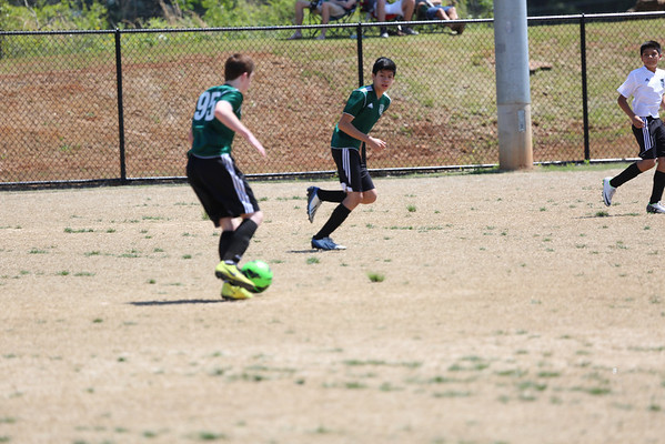 Dacula Soccer 5 4 14