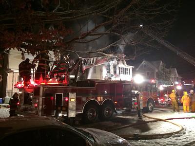 01/29/2014, 2 Alarm Dwelling, Salem City, Salem County, 70 Walnut St.