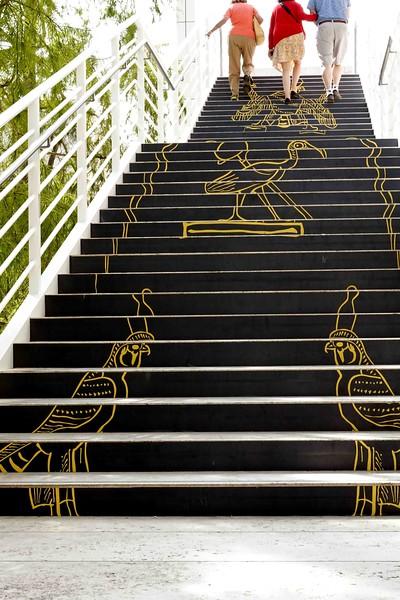 DSC00168 Steps to Exhibit-Egyptian Decoration.jpg
