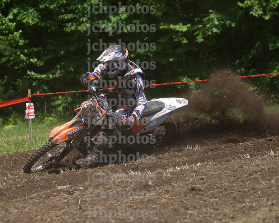 Jday Red Fern GP Rd.4 2012