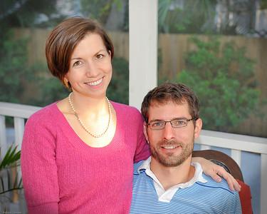 Sundi and David