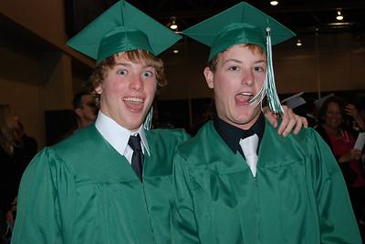 2009-06-04 Gage's Graduation