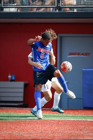 DePaul Men's Soccer