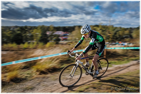 Superprestige Zonhoven beloften