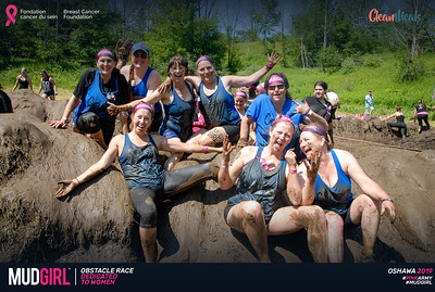 Mud Crawl 2 1100-1130