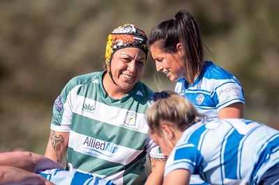 Semi Final  ATA Womens Wanneroo vs Cottesloe 03/10/2020