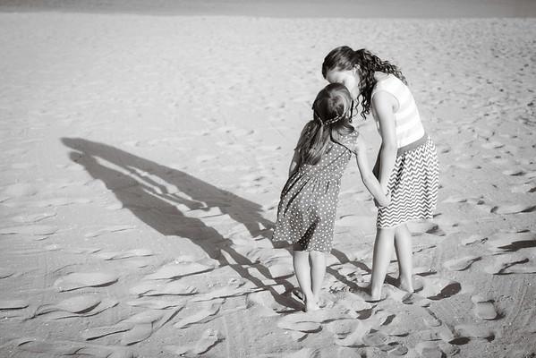 Girls San Diego