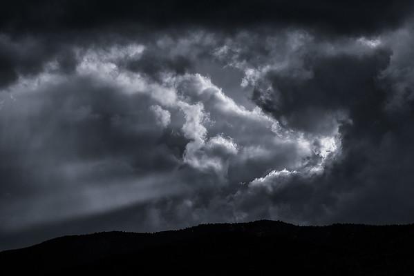 Bring In The Clouds